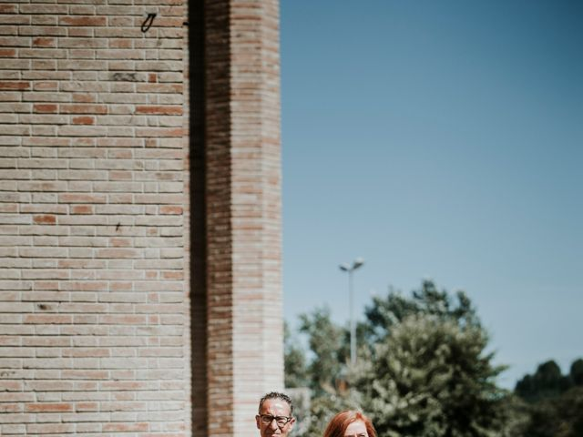 Il matrimonio di Danilo e Laura a Jesi, Ancona 59