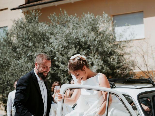 Il matrimonio di Danilo e Laura a Jesi, Ancona 60