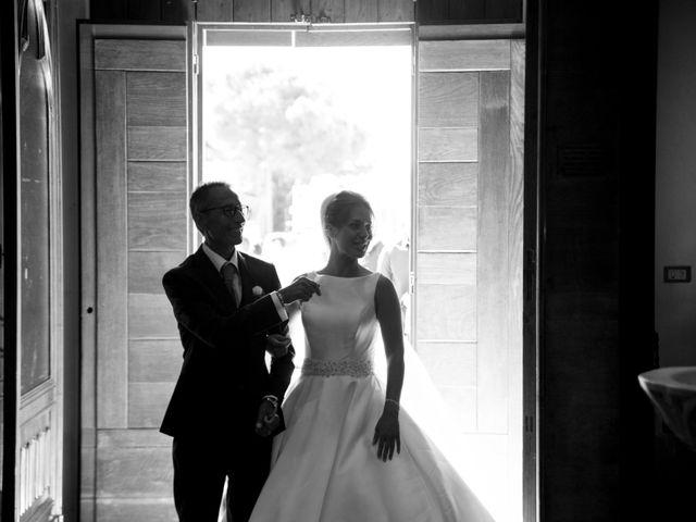 Il matrimonio di Danilo e Laura a Jesi, Ancona 61