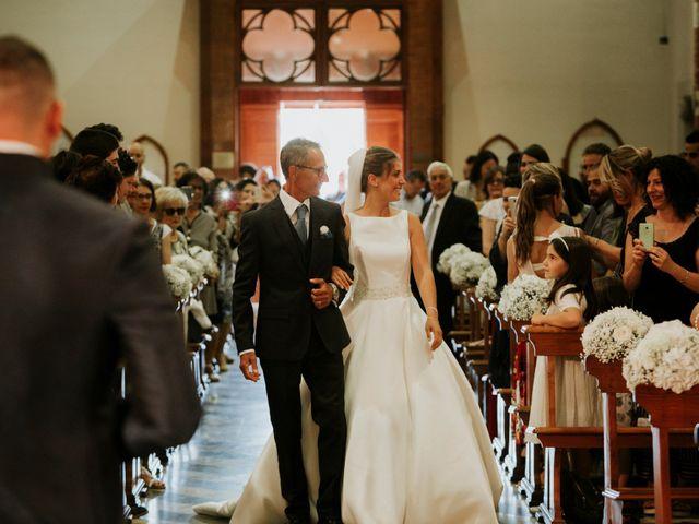 Il matrimonio di Danilo e Laura a Jesi, Ancona 62