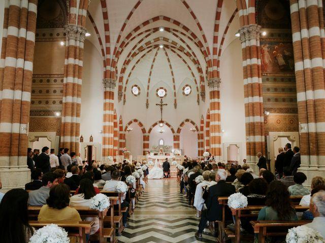 Il matrimonio di Danilo e Laura a Jesi, Ancona 67