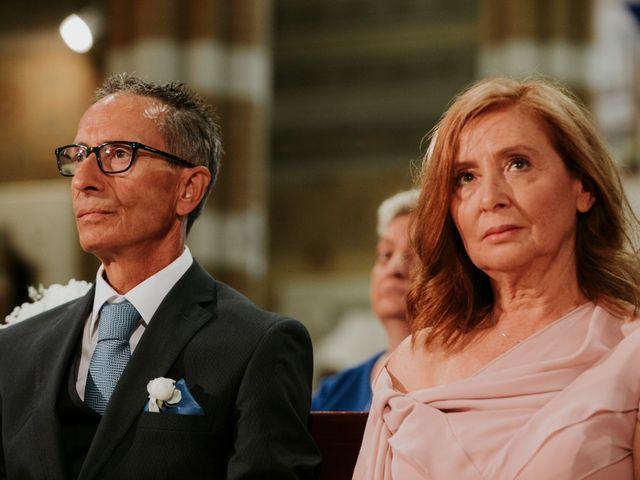 Il matrimonio di Danilo e Laura a Jesi, Ancona 69