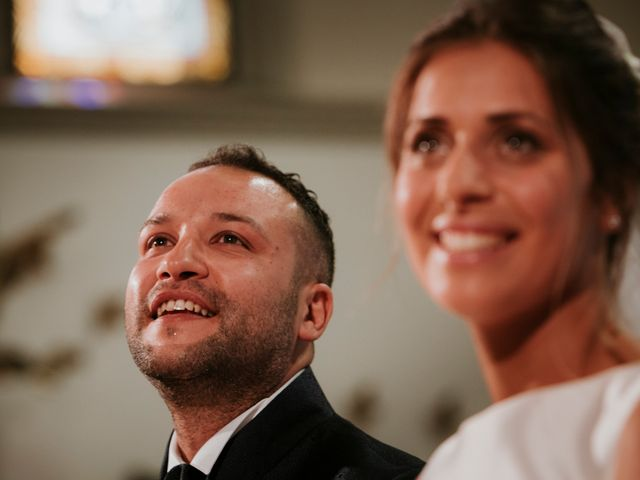 Il matrimonio di Danilo e Laura a Jesi, Ancona 73