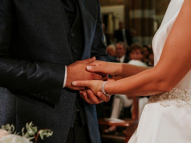 Il matrimonio di Danilo e Laura a Jesi, Ancona 78