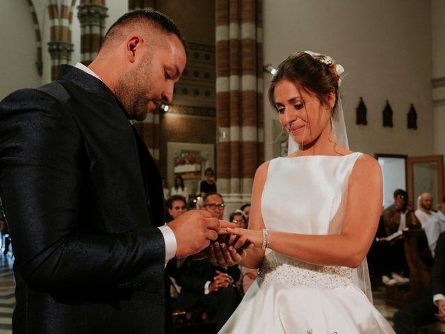 Il matrimonio di Danilo e Laura a Jesi, Ancona 82