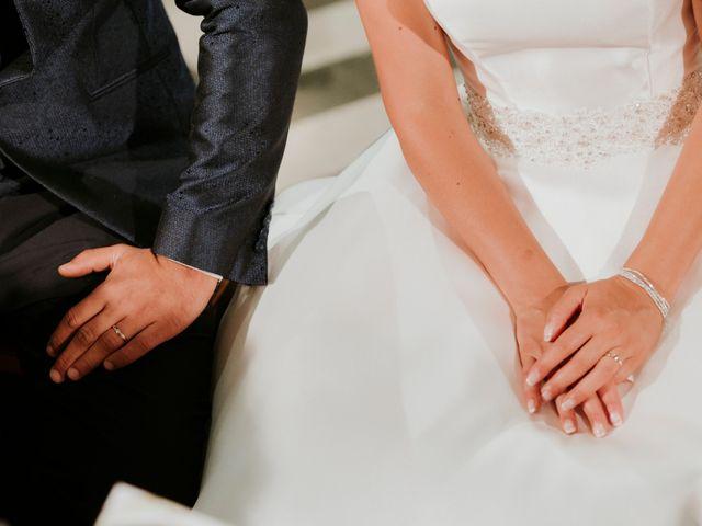 Il matrimonio di Danilo e Laura a Jesi, Ancona 84
