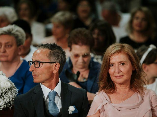 Il matrimonio di Danilo e Laura a Jesi, Ancona 86