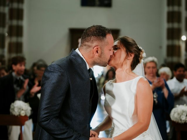 Il matrimonio di Danilo e Laura a Jesi, Ancona 87