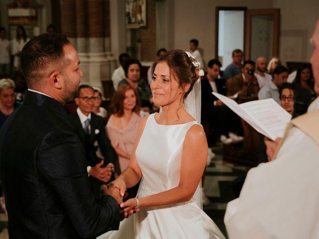 Il matrimonio di Danilo e Laura a Jesi, Ancona 88