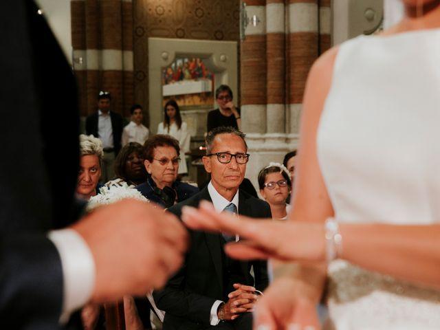 Il matrimonio di Danilo e Laura a Jesi, Ancona 89
