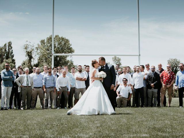 Il matrimonio di Danilo e Laura a Jesi, Ancona 99