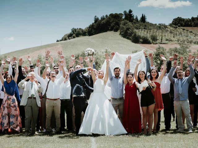 Il matrimonio di Danilo e Laura a Jesi, Ancona 103