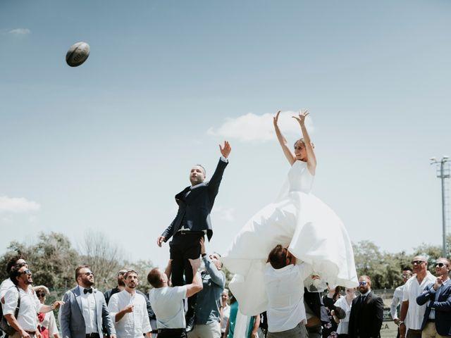 Il matrimonio di Danilo e Laura a Jesi, Ancona 105