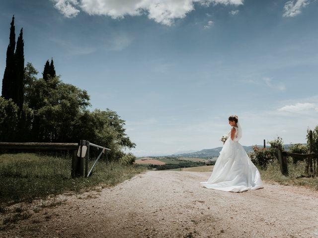 Il matrimonio di Danilo e Laura a Jesi, Ancona 106