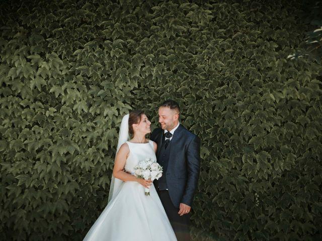Il matrimonio di Danilo e Laura a Jesi, Ancona 107