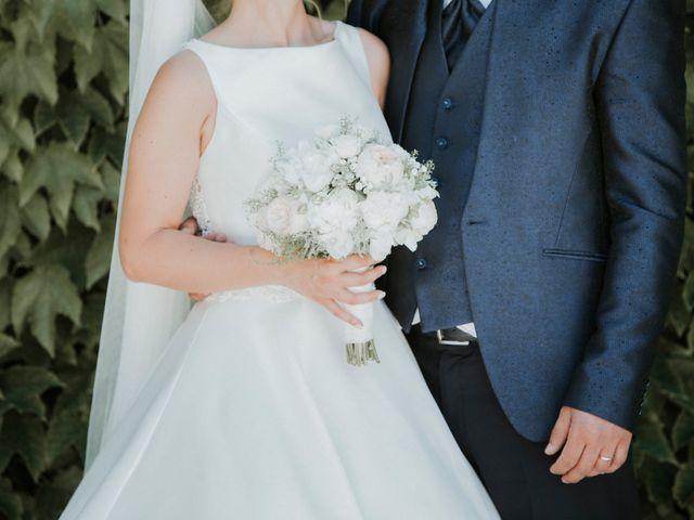 Il matrimonio di Danilo e Laura a Jesi, Ancona 108