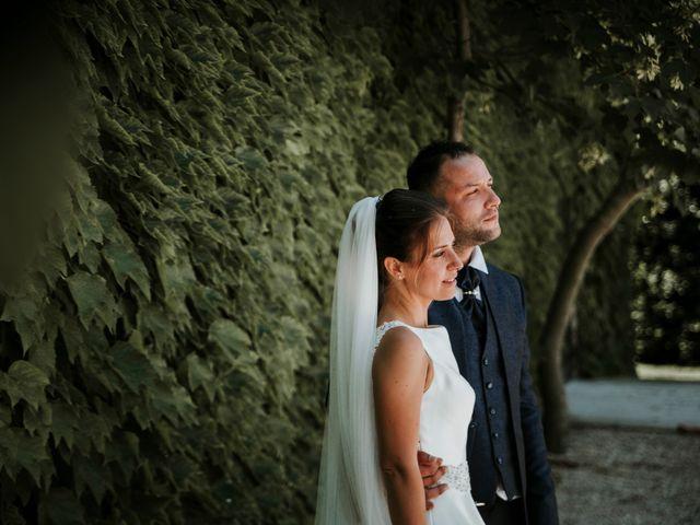 Il matrimonio di Danilo e Laura a Jesi, Ancona 111