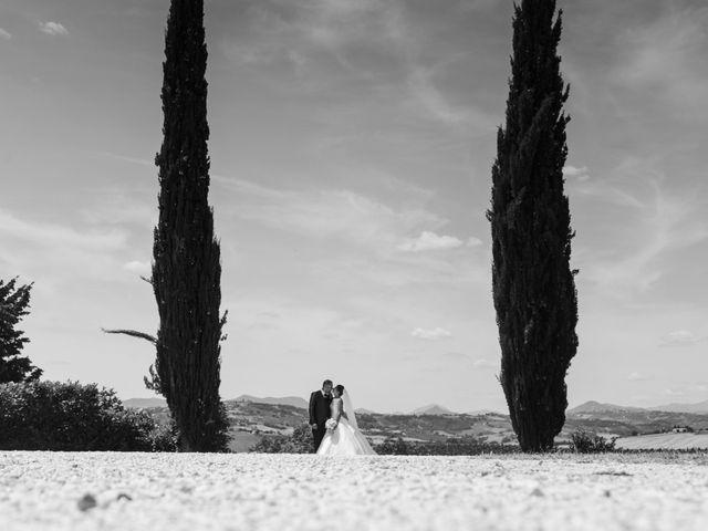 Il matrimonio di Danilo e Laura a Jesi, Ancona 121