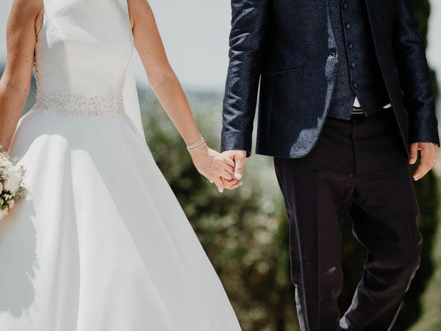 Il matrimonio di Danilo e Laura a Jesi, Ancona 126