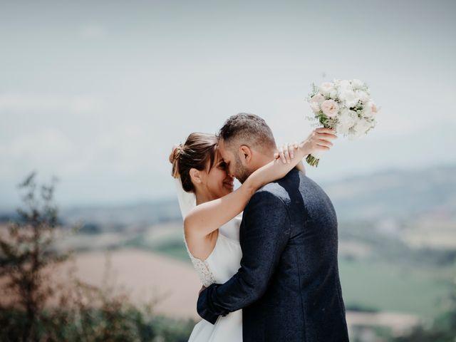 Il matrimonio di Danilo e Laura a Jesi, Ancona 129