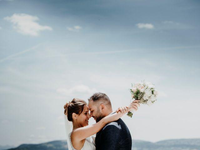 Il matrimonio di Danilo e Laura a Jesi, Ancona 131