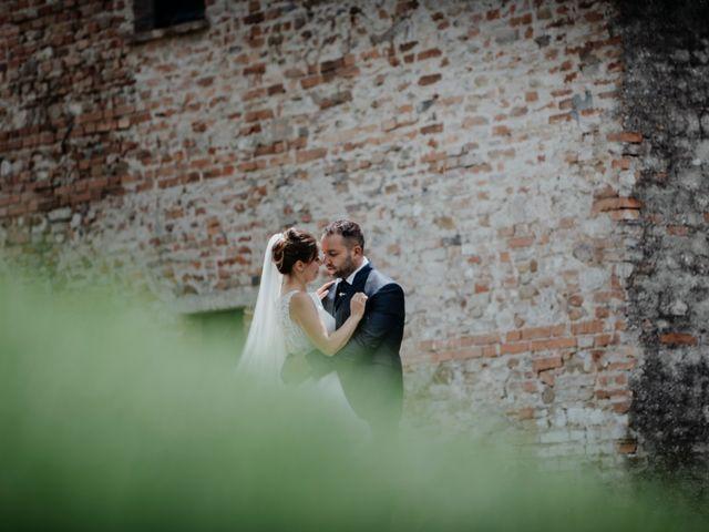 Il matrimonio di Danilo e Laura a Jesi, Ancona 134