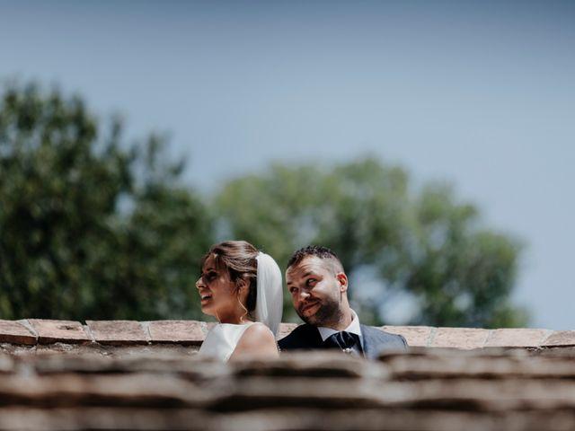 Il matrimonio di Danilo e Laura a Jesi, Ancona 136