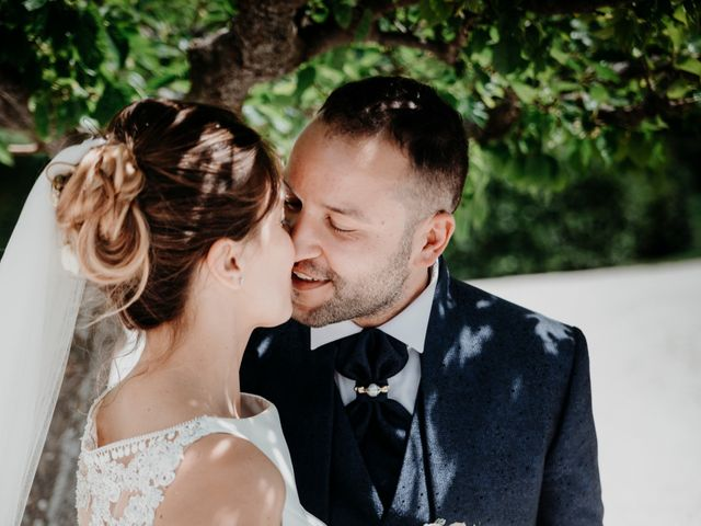 Il matrimonio di Danilo e Laura a Jesi, Ancona 137