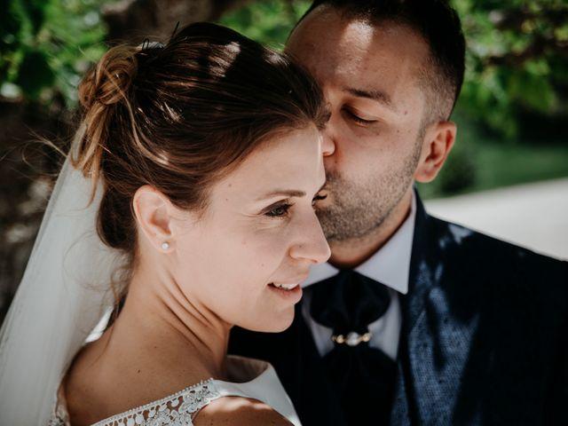 Il matrimonio di Danilo e Laura a Jesi, Ancona 139