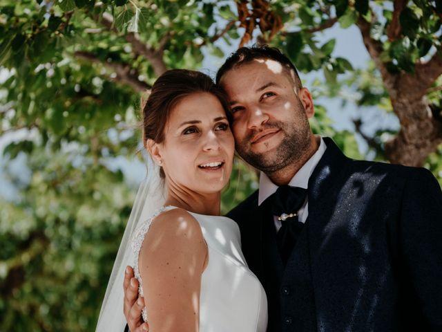 Il matrimonio di Danilo e Laura a Jesi, Ancona 140