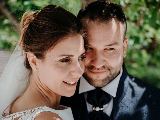 Il matrimonio di Danilo e Laura a Jesi, Ancona 141