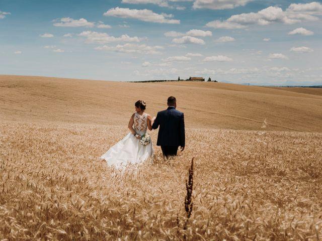 Il matrimonio di Danilo e Laura a Jesi, Ancona 143