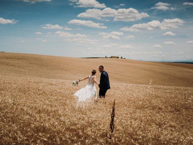 Il matrimonio di Danilo e Laura a Jesi, Ancona 145