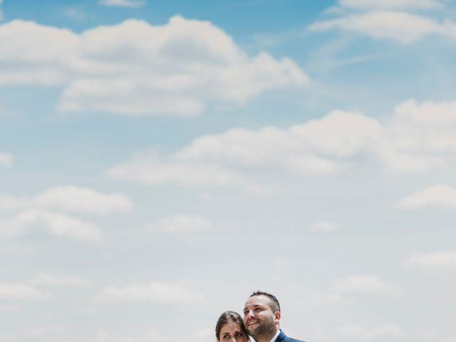 Il matrimonio di Danilo e Laura a Jesi, Ancona 146
