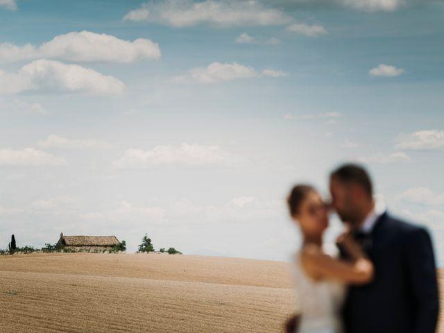 Il matrimonio di Danilo e Laura a Jesi, Ancona 147