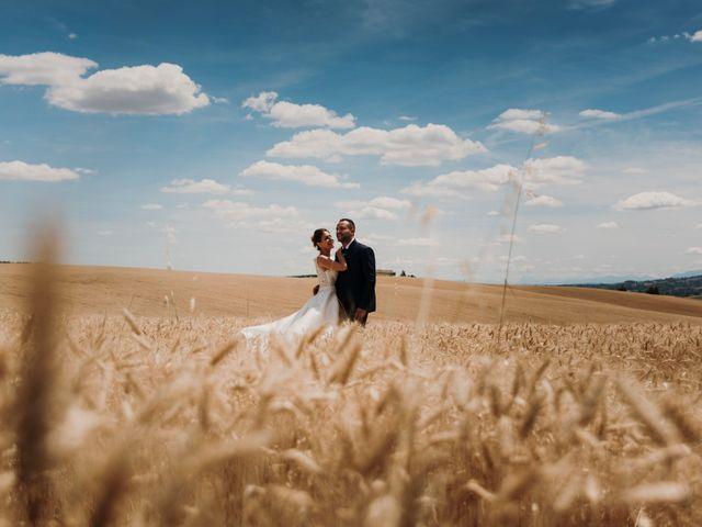Il matrimonio di Danilo e Laura a Jesi, Ancona 148