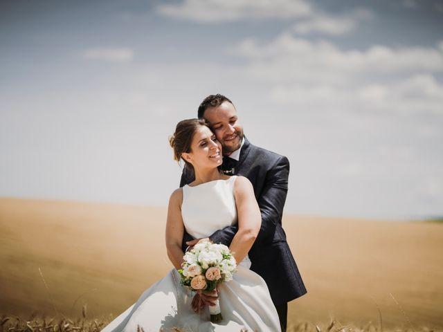 Il matrimonio di Danilo e Laura a Jesi, Ancona 154