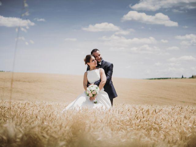Il matrimonio di Danilo e Laura a Jesi, Ancona 155