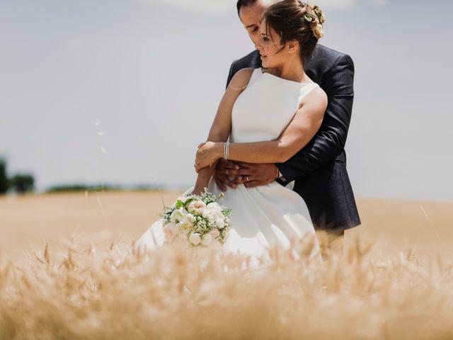 Il matrimonio di Danilo e Laura a Jesi, Ancona 157