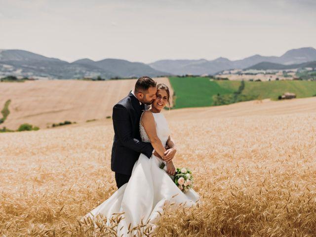 Il matrimonio di Danilo e Laura a Jesi, Ancona 158
