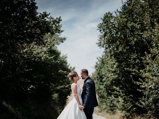 Il matrimonio di Danilo e Laura a Jesi, Ancona 163