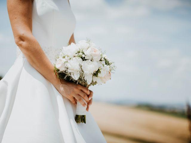 Il matrimonio di Danilo e Laura a Jesi, Ancona 164