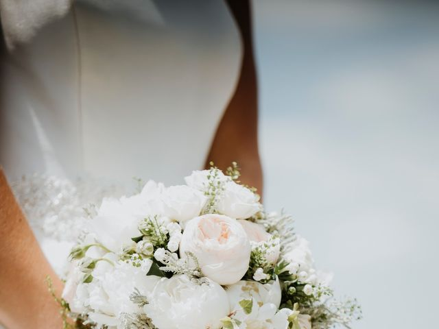 Il matrimonio di Danilo e Laura a Jesi, Ancona 165