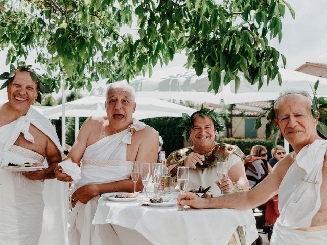 Il matrimonio di Danilo e Laura a Jesi, Ancona 169