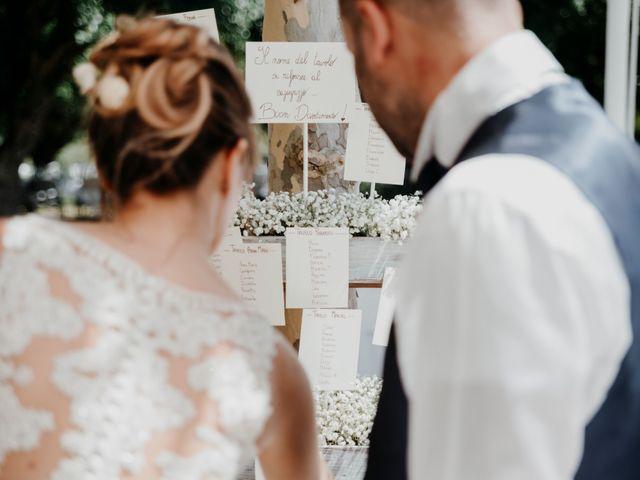 Il matrimonio di Danilo e Laura a Jesi, Ancona 172