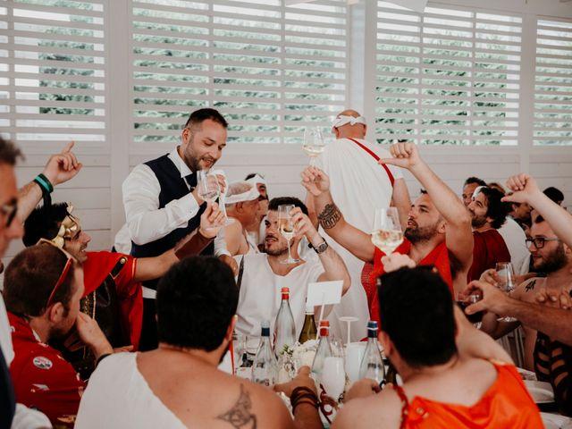 Il matrimonio di Danilo e Laura a Jesi, Ancona 177