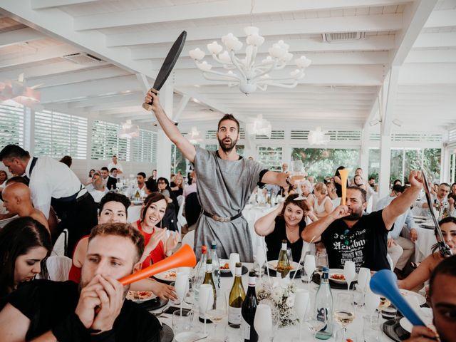 Il matrimonio di Danilo e Laura a Jesi, Ancona 180
