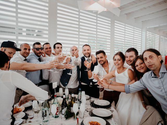 Il matrimonio di Danilo e Laura a Jesi, Ancona 184
