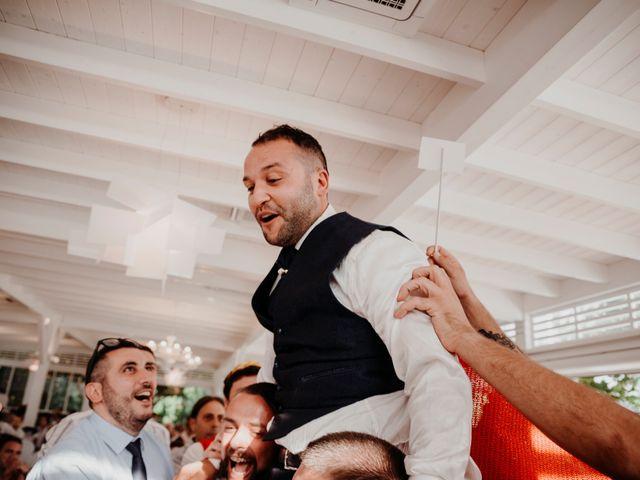 Il matrimonio di Danilo e Laura a Jesi, Ancona 192