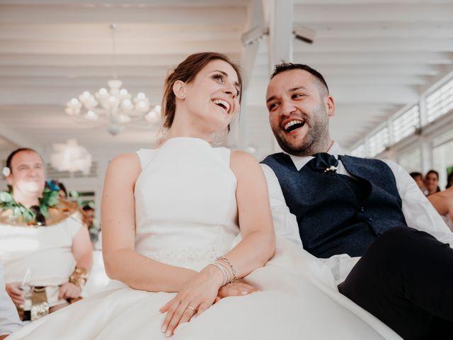 Il matrimonio di Danilo e Laura a Jesi, Ancona 196